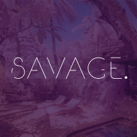 SAVAGE.